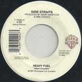 Heavy Fuel - Dire Straits