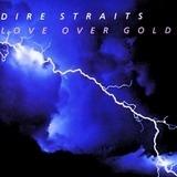 Love Over Gold (lp) - Dire Straits