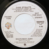 Skateaway - Dire Straits