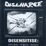 Disensitise:(vb)deny-Remove-Destroy - DISCHARGE