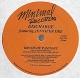 Drums Of Passions - Discharge