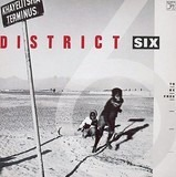 The District Six