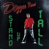 Stand Up Tall - Dizzee Rascal