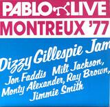 Montreux '77: Dizzy Gillespie Jam - Dizzy Gillespie