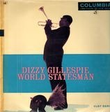 World Statesman - Dizzy Gillespie