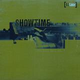 Showtime - Turntable Jazz Vol. II - DJ Cabite
