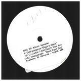NRG XS Album Sampler - DJ Carlos, Extravegance, Masquerade