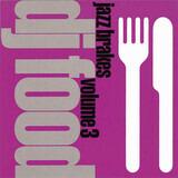 Jazz Brakes Volume 3 - DJ Food