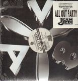 All Out Party - DJ Kurupt