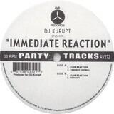 Immediate Reaction - DJ Kurupt