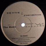 The Music / Where Is My God - Dj Nye & Phoenix