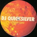 Planet Love Remixes (DOS 068) - DJ Quicksilver