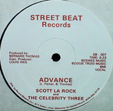 Scott La Rock