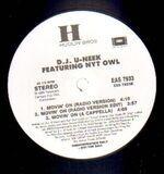 DJ U-Neek