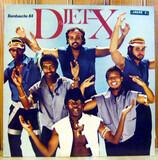 Djet-X