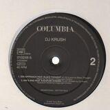 DJ Krush EP - DJ Krush