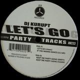 Let's Go - DJ Kurupt