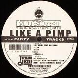 Like A Pimp - DJ Kurupt