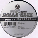 Presents 'Holla Back' - DJ Kurupt