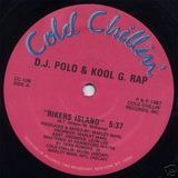 rikers island - dj polo & kool g rap