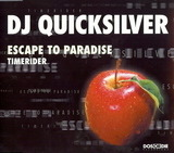 Escape To Paradise - DJ Quicksilver