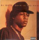 Quik Is the Name - DJ Quik