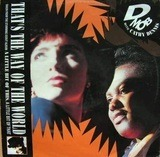 That's The Way Of The World - D Mob With Cathy Dennis