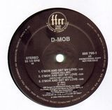C'Mon And Get My Love - D Mob