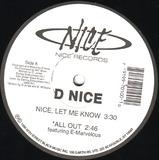 D-Nice