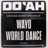 World Dance / Wayo - Do'a