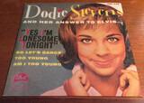 Yes, I'm Lonesome Tonight - Dodie Stevens