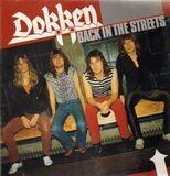 Back In The Streets - Dokken