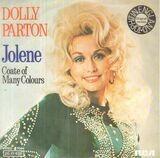 Jolene / Coate Of Many Colours - Dolly Parton