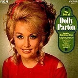 The Best Of Dolly Parton - Dolly Parton