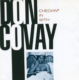 Checkin' In With Don Covay - Don Covay