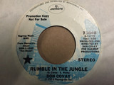 Rumble In The Jungle - Don Covay