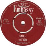 Still / Applejack - Don Duke / Bud Ashton And His Group
