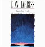 Don Harriss