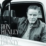 Cass County (Ltd.2lp) - Don Henley