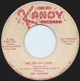 Melody Of Love - Don Johnson