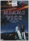 Miami Vice Volume Uno / Miami Vice Volume One - Don Johnson