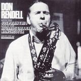 Don Rendell