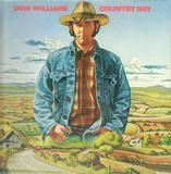 Country Boy - Don Williams