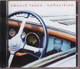 Kamakiriad - Donald Fagen