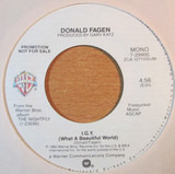 I.G.Y. - Donald Fagen