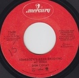 Somebody's Been Enjoying My Home / Bad Mouthing - Don Covay
