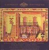Don Pasquale - Gaetano Donizetti