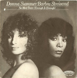 No more tears (Enough is Enough) - Donna Summer / Barbra Streisand