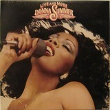 Live and More - Donna Summer
