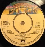 MacArthur Park - Donna Summer